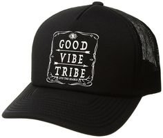 Rip Curl Vibe Tribe Trucker Caps