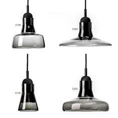 Светильники Shadows от Brokis – совместное творение дизайнеров Lucie Koldova & Dan Yeffet. Эти подвесные светильники стали новым взглядом дизайнеров на ...
