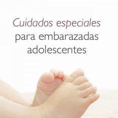 Ser madre antes de los 18 años ¿Cuál es el riesgo? | Blog de BabyCenter