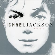 Michael Jackson's Invincible
