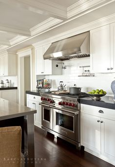 Best 484 Best Beautiful White Kitchens Images In 2019 400 x 300