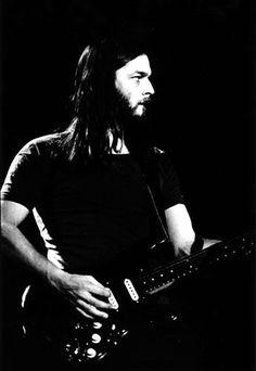 David Gilmour-Pink Floyd   Happy Alone