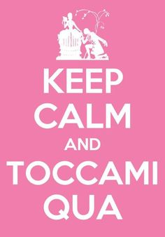 Keep Calm and Don Giovanni