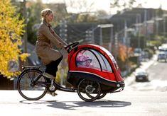 Winther Kangaroo Family Trike