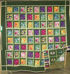 Sudoku Flowers