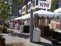 Beer & Wine service tent Tents, Special Events, Beer, Wine, Gallery, Places, Frame, Outdoor Decor, Teepees