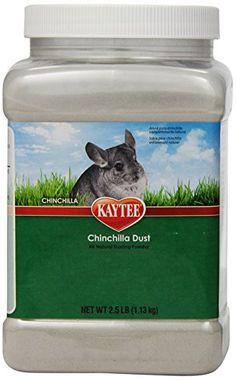 Kaytee Chinchilla Dust, 2.5 Lbs Kaytee