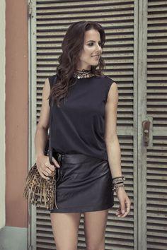 Regata machão preta Shirt Dress, T Shirt, Boutique, Black, Dresses, Fashion, Skirt, Gowns, Moda