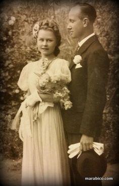 El abuelo húngaro..