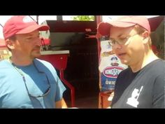 Pork Barrel BBQ Interviews BBQ Legend Chris Lilly of Big Bob Gibson BBQ. Learn more at http://www.youtube.com/PorkBarrelBBQ