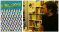 Sulle ali della mia fantasia: Distinguersi scrivendo: Intervista a Carlo Sperdut...