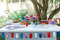 of july table decorations of table decorations learn how to make pinwheels and create a . of july table decorations Dinners For Kids, Dinner Recipes For Kids, Kids Meals, Brunch Recipes, Pinwheel Centerpiece, Flower Centerpieces, How To Make Pinwheels, Fourth Of July Food, Christmas Decorations
