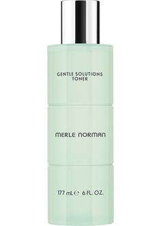 Gentle Solutions Toner - formulated WITHOUT known irritants like colorants, drying alcohol, dyes, fragrance, formaldehyde, oil, parabens, or phthalates