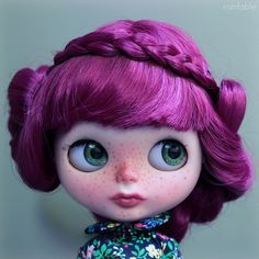 Cornelia | by Rainfable Dolls