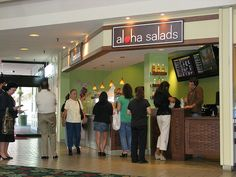 Cheap Places to Eat in Oahu Hawaii