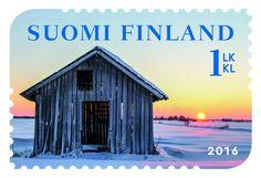 MT:n lukijoiden latokuvista upeita postimerkkejä! Science And Nature, Postage Stamps, Finland, Nostalgia, Natural, Paper, Winter, World, Historia
