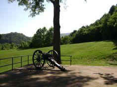 Cumberland Gap, Kentucky