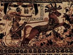 Ancient History Pictures - Story of the World video links: Ancient times (start at the bottom of the page) History Class, Teaching History, World History, Egyptian Furniture, Ancient Egypt History, Story Of The World, Picture Story, Egyptian Art, Ancient Civilizations