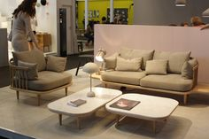 &Tradition at Maison & Objet