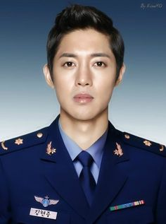 Kim Hyun Joong has announced that he will be enlisting in the military ...