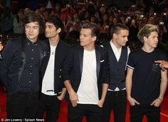 One direction this is us premiere sweepstakes