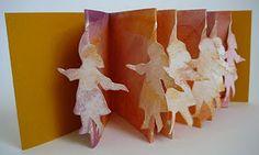 From Making Handmade Books by Alisa Golden