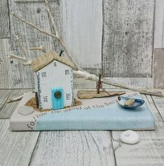 This item is unavailable Etsy Handmade, Handmade Gifts, Decor Ideas, Craft Ideas, Driftwood Art, Beautiful Gifts, Beach Art, Etsy Store, Squares