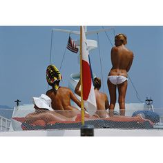 Yacht Holiday