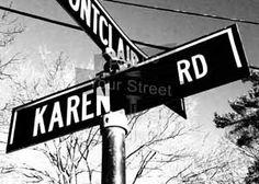 #Karen