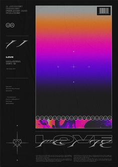 Poster Discover SHADES Poster Series Shades graphic design poster series by Alicia Rainaud Layout Design, Graphic Design Layouts, Graphic Design Posters, Graphic Design Typography, Graphic Design Inspiration, Web Design, Brochure Design, Typography Poster, Logo Design