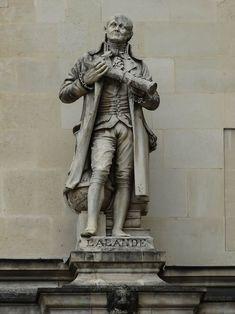 Joseph Jerome Lefrancois de Lalande statue - Category:Rotonde de Beauvais (Louvre) - Wikimedia Commons Statues, Beauvais, Louvre, Joseph, Greek, Art, Art Background, Kunst, Effigy