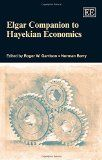 Elgar companion to Hayekian economics / [edited by] Roger W. Garrison, Norman Barr http://boreal.academielouvain.be/lib/item?id=chamo:1830002&theme=UCL