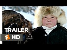 The Eagle Huntress Official Trailer 1 - Documentary Streaming Movies, Hd Movies, Disney Movies, Movies Online, Movie Film, Films, Trailer Film, Movie Tickets, Movie Collection