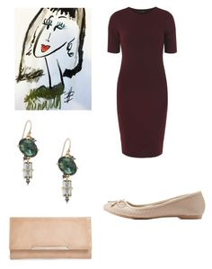 """""""Set 8...November 20th."""" by liz957 ❤ liked on Polyvore featuring мода, Charlotte Russe, Dorothy Perkins, Alexis Bittar, Jimmy Choo, outfit, set, bestofpolyvore и polyvorefashion"""