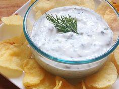 Μια συνταγή για μια νόστιμη και δροσερή σως με γιαούρτι, φέτα και άνηθο για dip, να συνοδεύσετε τα πατατάκια σας ή τα ψητά σας ή τα ορεκτικά σας.