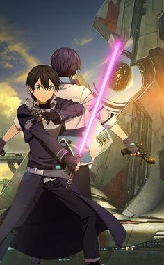 El ultimo numero de la revista Dengeki PlayStation ha confirmado que Yuuki y Strea estarán incluidos en el videojuego Sword Art Online: Fatal Bullet...
