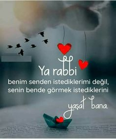 #ayet  corek-otu-yagi.com  Amin Muslim Pray, Islam Muslim, Cinta Quotes, Turkish Language, Say A Prayer, Hafiz, Allah Islam, Quotes About God, Meaningful Words
