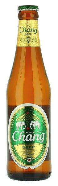 Beer Chang | Thai Beverages  THAILAND