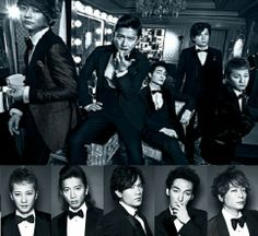 SMAP with new single release Good News, Boy Bands, Drama, Celebs, My Love, People, Fictional Characters, Profile Pictures, Twitter