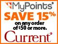 MyPoints lets you earn points for using coupons, buying things online you would be anyway, or trying new offers.  You can use the earned points to obtain free gift cards or donate to charity!