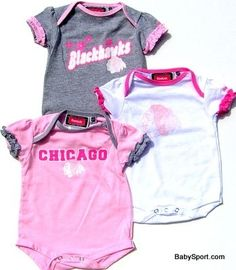 LOVE this for baby girl!
