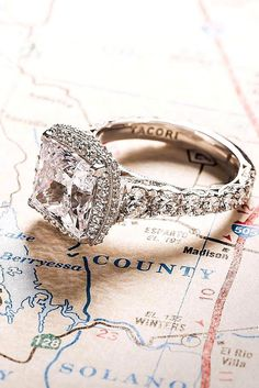 18 Engagement Ring Designers You Must See ❤️ Engagement ring designers have luxury view and have the best and the highest quality. See more: http://www.weddingforward.com/engagement-ring-designers/ #wedding #engagement #rings