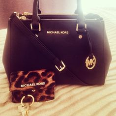 Michael Kors bag!