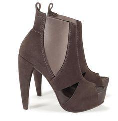 Pedro Gracia A/W 2012-2013 -great shoes