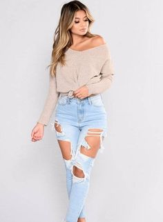 Jeans, Clothes, Outfits, Beauty, Fashion, Staple Pieces, Outfit, Women, Moda