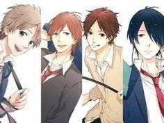 Manga 'Nijiiro Days' Gets TV Anime Adaptation - Checkout www.plexushub.co.uk for more awesome things!