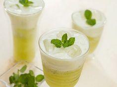 A receita tem abacaxi, uma fruta diurética. (Foto: Divulgação)