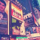 Broadway Backgrounds---So absolutely necessary