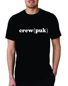 crew(puk) #terserah