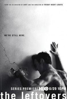 Nouveau trailer de la série The Leftovers sur HBO; soooo looking forward to this series!